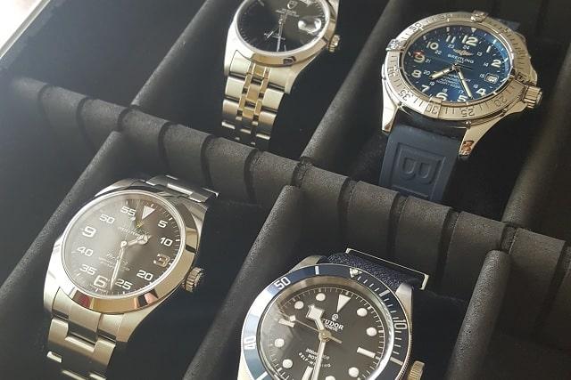バイセル 時計 買取 評判 口コミ 出張 査定 宅配買取 特徴