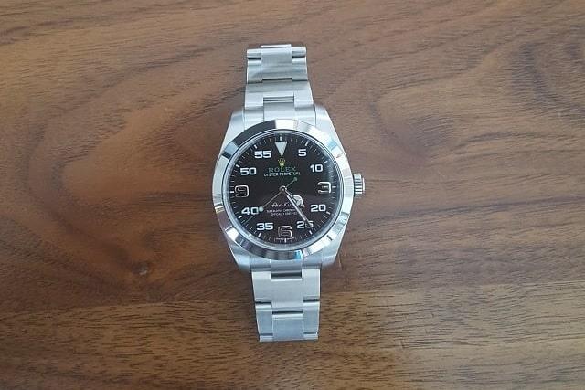 栃木 ロレックス 時計 買取 おすすめ 高く 売る 店